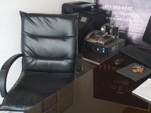 منشی خانم جهت دفتر املاک و اشنا به کامپیوتر  در شیپور-عکس کوچک