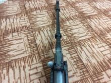تفنگ بادی عالی 4/5قدرتش عالی پنرش نو است   در شیپور-عکس کوچک