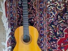 گیتار C70 نونو تمیز و یک هقته کار کرده و با کاور در شیپور-عکس کوچک