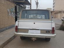 جیپ آهو واگونیر درجه یک و فابریک63 در شیپور-عکس کوچک
