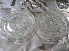 2 عدد ظرف چینی مدل شیشه ای در شیپور-عکس کوچک