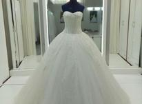 لباس عروس مزون در شیپور-عکس کوچک