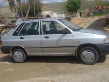 پراید131 مدل  90 بی رنگ  در شیپور-عکس کوچک