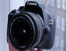 دوربین عکاسی حرفه ای کانن 1200 در شیپور-عکس کوچک