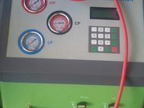 شارژ گاز کولر  انواع خودرو  در شیپور-عکس کوچک