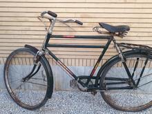 دوچرخه 28 قدیمی  در شیپور-عکس کوچک