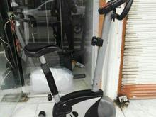 دوچرخه ثابت در حد نو در شیپور-عکس کوچک