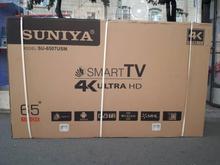 تلویزیون  65   اینچ   اکبند  با گارانتی  در شیپور-عکس کوچک