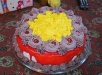 سفارش کیک . شیرینی و دسر خانگی  در شیپور-عکس کوچک