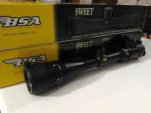 دوربین تفنگ مارک BSA پلمپ  در شیپور-عکس کوچک