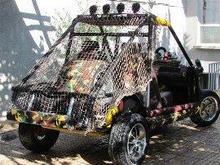 خودروی باگی دست ساز  در شیپور-عکس کوچک
