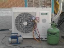 نصب کولر گازی وخدمات در شیپور-عکس کوچک