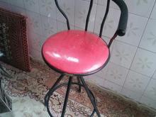 صندلی بلند مناسب. بچه ها در شیپور-عکس کوچک