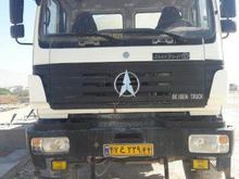 اجاره داده میشود تانکر آب ده چرخ 25000 لیتری در شیپور-عکس کوچک