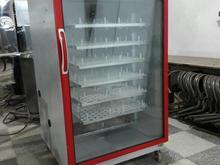 دستگاه جوجه کشی قابوس صنعت در شیپور-عکس کوچک