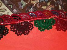 دوخت لباس وکوریشی جدیددرحواستی در شیپور-عکس کوچک