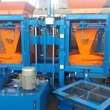 ساخت انواع دستگاههای ثابت (پیوینگ)تولید جدول بلوک  در شیپور-عکس کوچک
