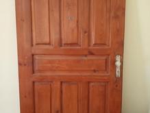فروش درب منزل با بهترین چوب  در شیپور-عکس کوچک
