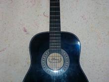 گیتار موسیقی در شیپور-عکس کوچک