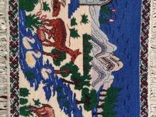 تابلوفرش دست بافت 70در50 در شیپور-عکس کوچک