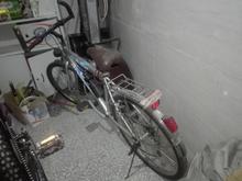 دوچرخه حرفه اي با لوازم اضافي قيمت مناسب در شیپور-عکس کوچک