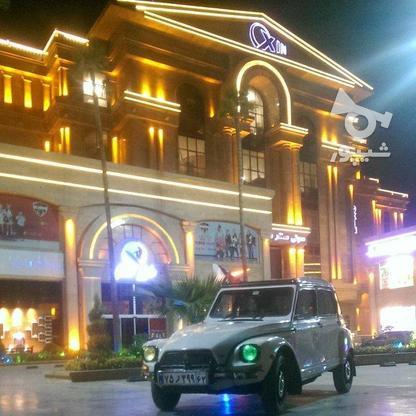 اجاره ماشین عروس در گروه خرید و فروش خدمات در مازندران در شیپور-عکس1