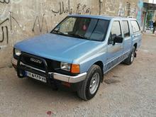 Isuzu pickup 1993 در شیپور-عکس کوچک