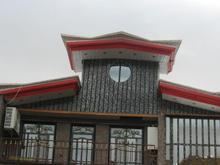 نصب شیروانی پیویسی نمالنبه وآردواز در شیپور-عکس کوچک