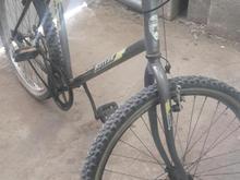 دوچرخه آساک دوچرخ تمیز در شیپور-عکس کوچک
