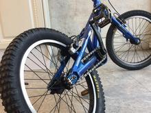دوچرخه تریال اکوEcho هیدرولیک لوازم اکو در حد نو در شیپور-عکس کوچک