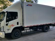 کامیونت فاو 6 تن در شیپور-عکس کوچک
