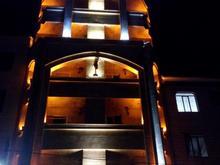 اجرای نورپردازی نمای ساختمان بدون داربست در شیپور-عکس کوچک
