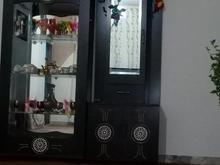 جاکفشی جالباسی وبوفه ست هم درحد نو  در شیپور-عکس کوچک