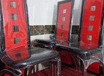 میز غذاخوری 4 نفره سالم در شیپور-عکس کوچک