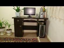 سیستم خانگی کامل به همراه میز در شیپور-عکس کوچک