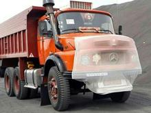 راننده معدن بدون مدرک در شیپور-عکس کوچک