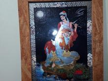 قاب عکس مینیاتوری  در شیپور-عکس کوچک