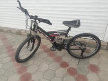 فروش دوچرخه 24 المپیاد در شیپور-عکس کوچک