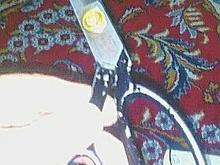 قیچی دستی شماره9 در شیپور-عکس کوچک