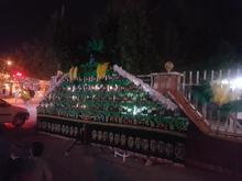 علامت.چهل چراغ در شیپور-عکس کوچک