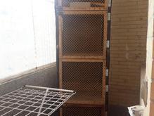 قفس چهارطبقه  در شیپور-عکس کوچک