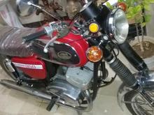 جاوا350 سی سی در شیپور-عکس کوچک