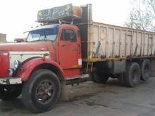 سوسماری1969ده چرخ باری کمپرسی در شیپور-عکس کوچک
