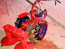 خریدار تیلر موور بشقابی در شیپور-عکس کوچک