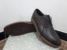 کفش چرم ژست در شیپور-عکس کوچک