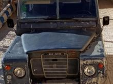 لندرور مدل 68  در شیپور-عکس کوچک