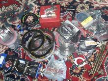 قطعات موتور سیکلت و تعمیرات آن با تخفیف در شیپور-عکس کوچک