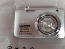 دوربین نیکون اس 2800 کاملا نو . ۲۰ مگاپیکسل در شیپور-عکس کوچک
