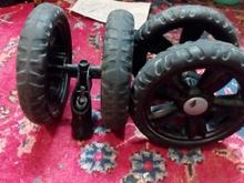 چرخ کالسکه  در شیپور-عکس کوچک