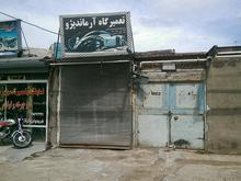 تجاری خ شهید عبادی تاکستان  104 متر  در شیپور-عکس کوچک